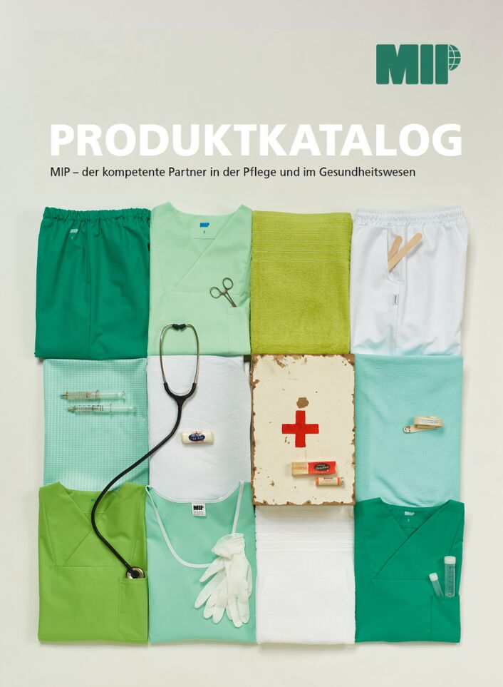 Der MIP Produktkatalog zum Download